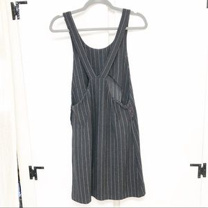 Express Dresses - Express Tricot Cute Vintage Striped Jumper